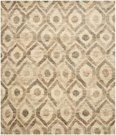 Safavieh Bohemian BOH633B Bleach and Brown