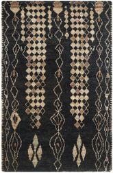 Safavieh Bohemian BOH664A Black and Beige