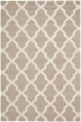 Safavieh Cambridge CAM121J Beige and Ivory