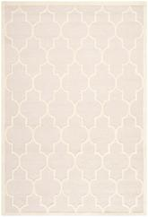 Safavieh Cambridge CAM134M Light Pink and Ivory