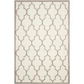 Safavieh Cambridge CAM134P Ivory and Beige