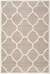 Safavieh Cambridge CAM140J Beige and Ivory