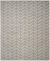 Safavieh Cambridge CAM322A Grey and Taupe