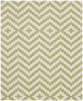 Safavieh Cambridge CAM324N Ivory and Light Green