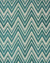 Safavieh Cambridge CAM711T Teal and Ivory