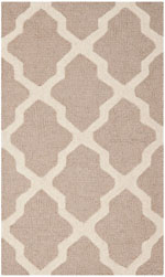 Safavieh Cambridge CAMS121J Beige and Ivory