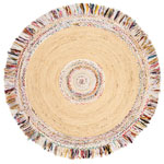 Safavieh Cape Cod CAP205B Ivory and Light Beige
