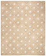 Safavieh Cape Cod CAP304A Natural and Ivory