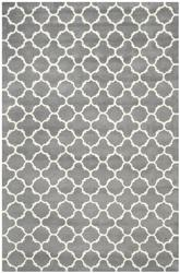 Safavieh Chatham CHT717D Dark Grey and Ivory