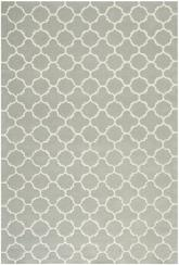 Safavieh Chatham CHT717E Grey and Ivory