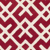 Safavieh Chatham CHT719G Red and Ivory
