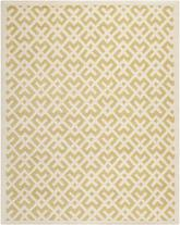 Safavieh Chatham CHT719L Light Gold and Ivory