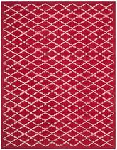 Safavieh Chatham CHT721G Red and Ivory