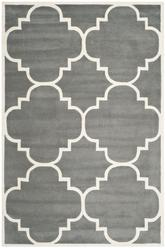 Safavieh Chatham CHT730D Dark Grey and Ivory