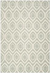 Safavieh Chatham CHT731E Grey and Ivory