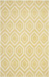 Safavieh Chatham CHT731L Light Gold and Ivory