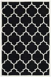 Safavieh Chatham CHT733K Black and Ivory