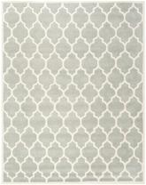 Safavieh Chatham CHT734E Grey and Ivory