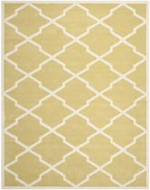 Safavieh Chatham CHT735L Light Gold and Ivory