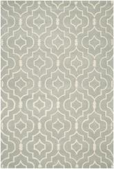 Safavieh Chatham CHT736E Grey and Ivory