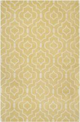 Safavieh Chatham CHT736L Light Gold and Ivory