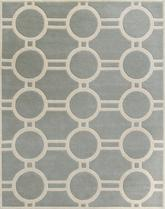 Safavieh Chatham CHT739E Grey and Ivory