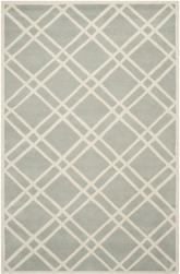 Safavieh Chatham CHT740E Grey and Ivory