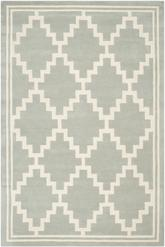 Safavieh Chatham CHT743E Grey and Ivory