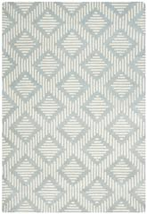 Safavieh Chatham CHT744E Grey and Ivory