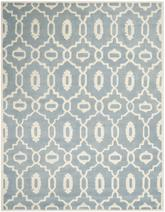 Safavieh Chatham CHT745B Blue and Ivory