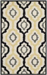 Safavieh Chatham CHT747A Ivory and Multi