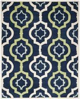 Safavieh Chatham CHT747C Dark Blue and Multi