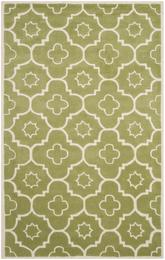 Safavieh Chatham CHT750N Green and Ivory