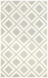 Safavieh Chatham CHT759E Grey and Ivory