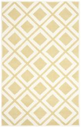Safavieh Chatham CHT759L Gold and Ivory