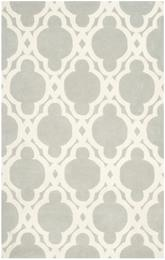 Safavieh Chatham CHT762E Grey and Ivory