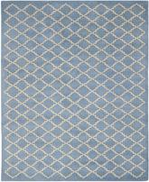 Safavieh Chatham CHT930A Blue Grey