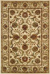 Safavieh Classic CL325A Ivory and Ivory