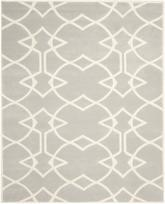 Safavieh Capri CPR343A Grey and Ivory