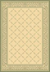 Safavieh Courtyard CY1502-1E01 Natural and Olive