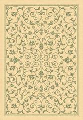 Safavieh Courtyard CY2098-1E01 Natural and Olive