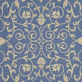 Safavieh Courtyard CY2098-3103 Blue and Natural
