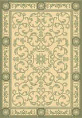 Safavieh Courtyard CY2829-1E01 Natural and Olive