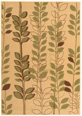 Safavieh Courtyard CY4029A Natural Brown and Olive