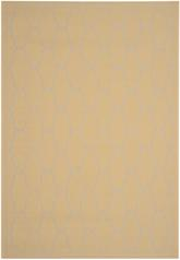 Safavieh Courtyard CY6016316 Yellow and Beige