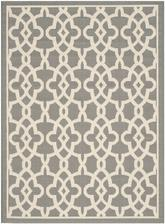 Safavieh Courtyard CY6071-246 Grey and Beige