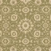 Safavieh Courtyard CY6126-24 Green and Creme