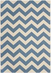 Safavieh Courtyard CY6244-243 Blue and Beige