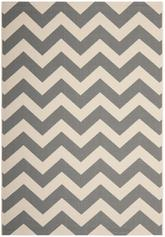 Safavieh Courtyard CY6244-246 Grey and Beige