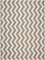 Safavieh Courtyard CY6245246 Grey and Beige